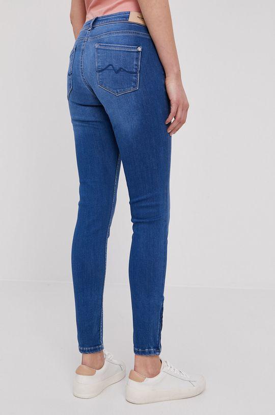 Pepe Jeans - Jeansy Lola 85 % Bawełna, 15 % Elastan