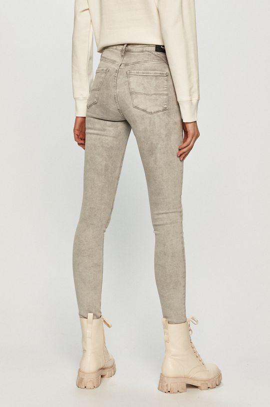 Pepe Jeans - Jeansy Regent Retro 98 % Bawełna, 2 % Elastan
