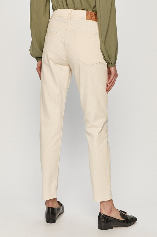 Pepe Jeans - Rifle Violet Archive  Základná látka: 97% Bavlna, 3% Elastan Podšívka vrecka: 38% Bavlna, 62% Polyester
