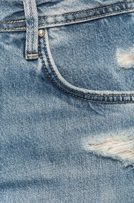 Pepe Jeans - Jeansi Violet De femei