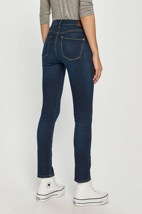 Pepe Jeans - Jeansy Victoria 92 % Bawełna, 8 % Elastan