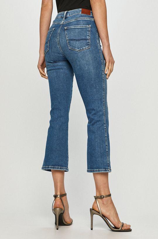Pepe Jeans - Rifle Regent Kick Retro  92% Bavlna, 4% Elastan, 4% Polyester