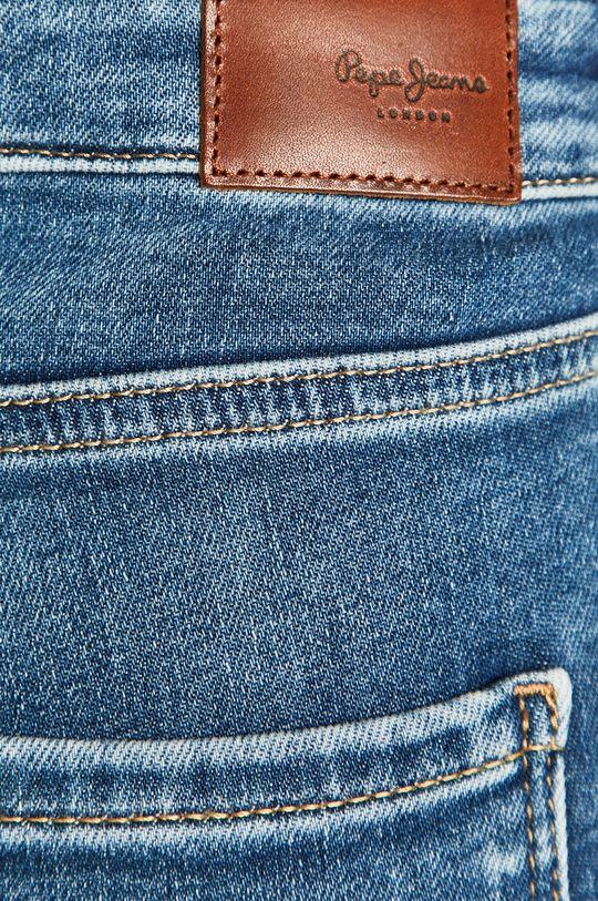 modrá Pepe Jeans - Rifle Regent Kick Retro