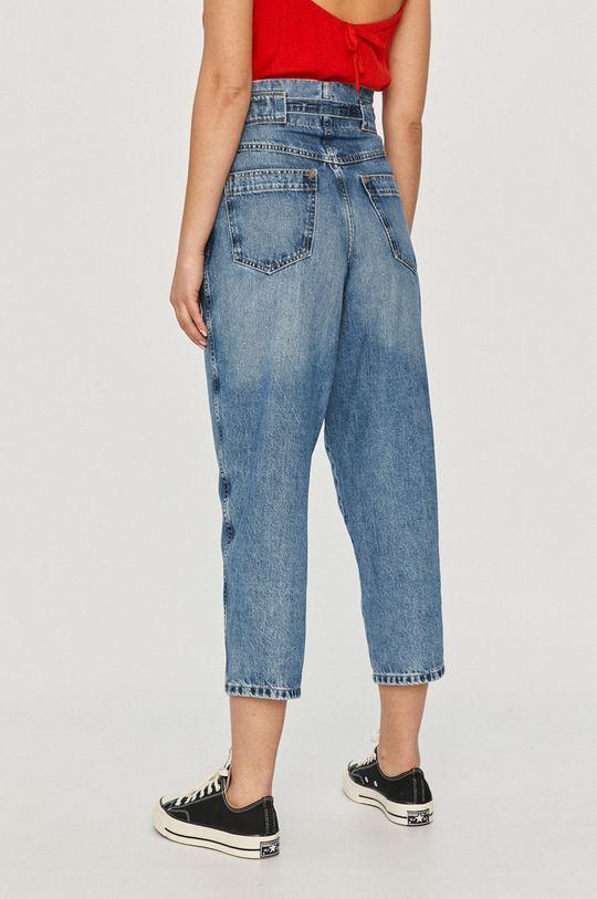 Pepe Jeans - Rifle Blair  Podšívka: 38% Bavlna, 62% Polyester Základná látka: 100% Bavlna