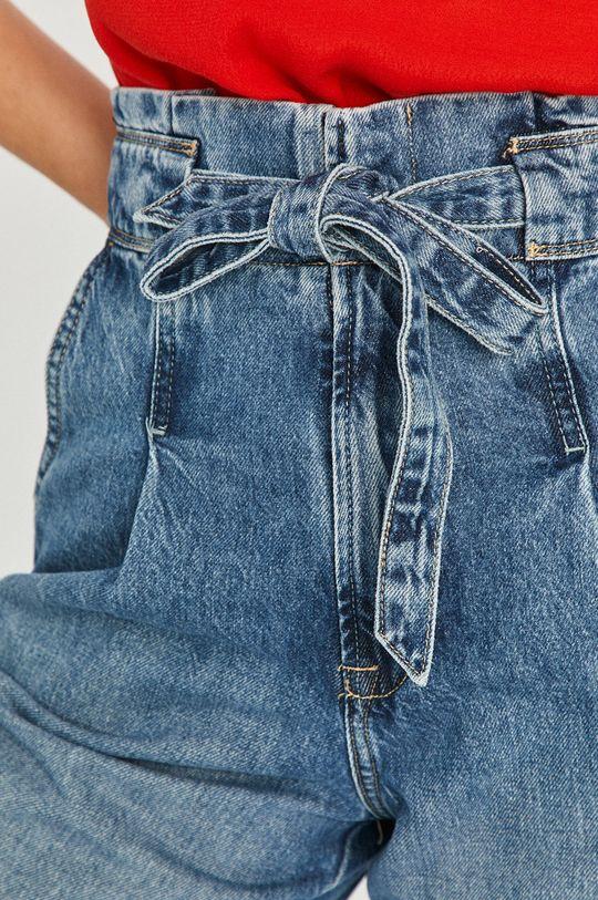 modrá Pepe Jeans - Rifle Blair
