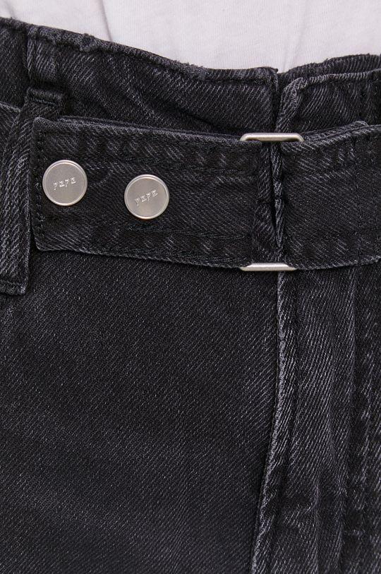 čierna Pepe Jeans - Rifle HARLEY