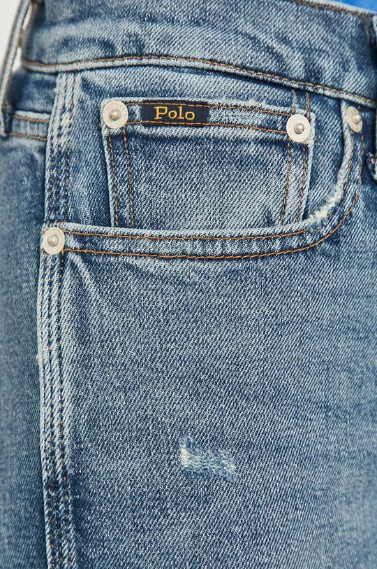 albastru Polo Ralph Lauren - Jeansi The Tompkins