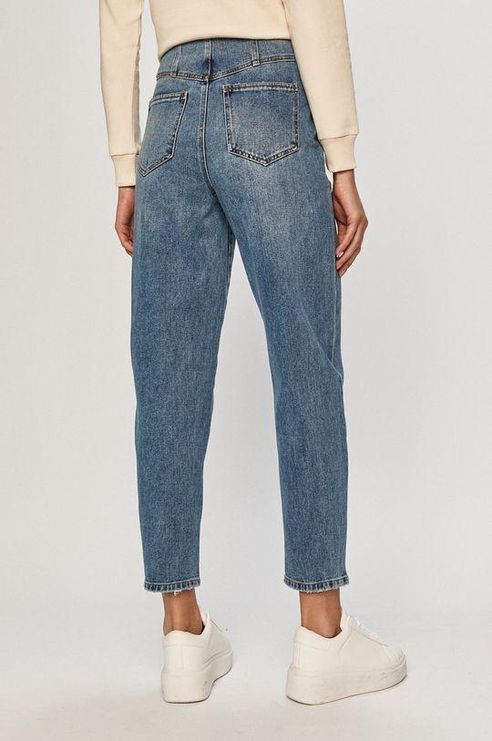 Vero Moda - Jeansy 100 % Bawełna