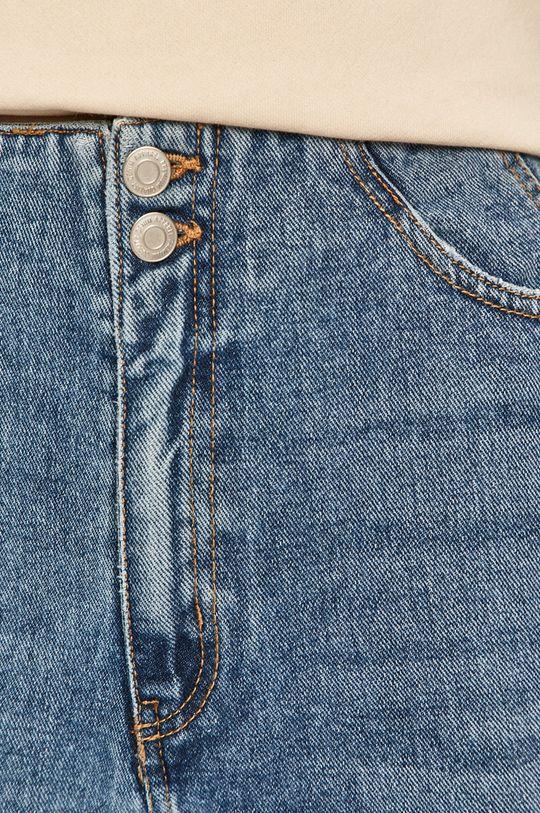 niebieski Vero Moda - Jeansy