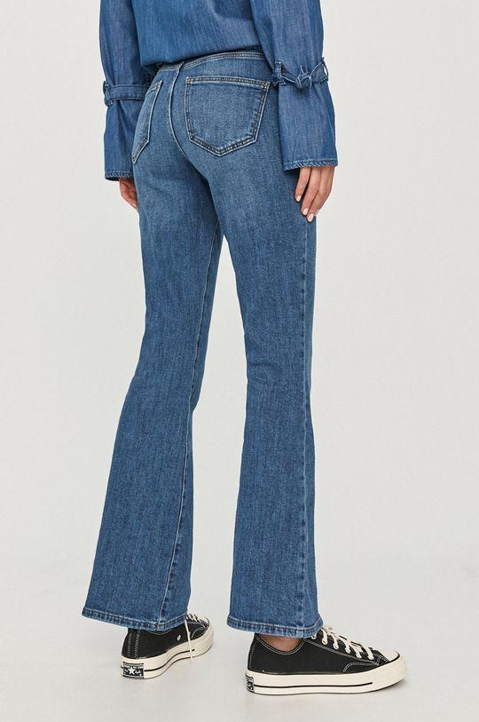 Vero Moda - Jeansi  49% Bumbac, 50% Bumbac organic, 1% Elastan