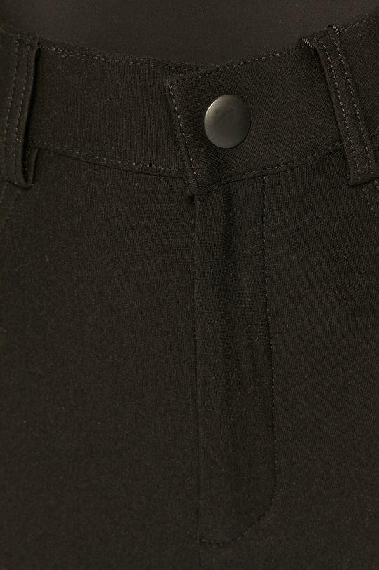czarny Vero Moda - Spodnie