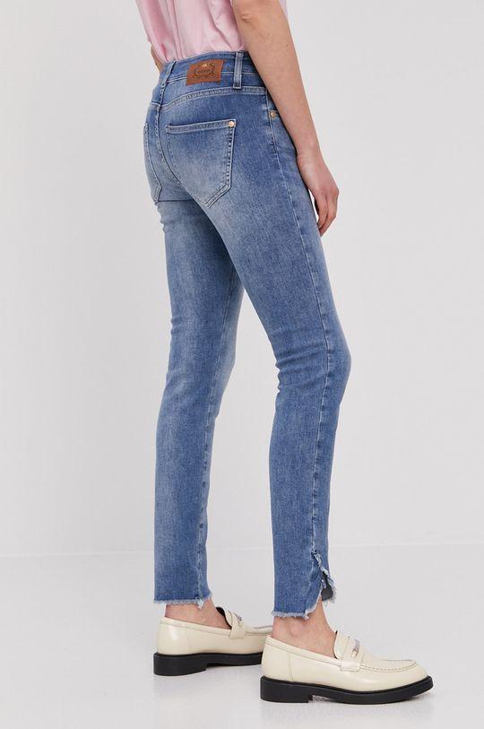 Mos Mosh - Jeansy Sumner Epic Jeans 81 % Bawełna, 2 % Elastan, 4 % Elastomultiester, 13 % Len