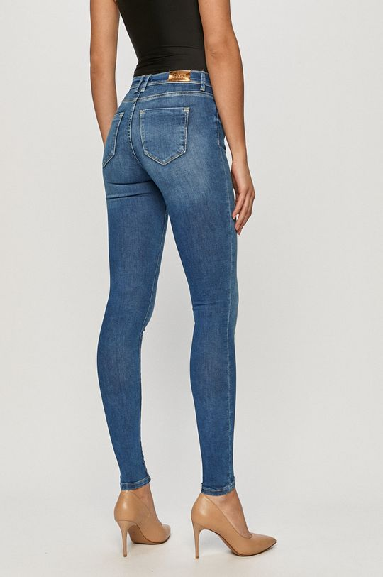 Only - Jeansi  92% Bumbac, 8% Elastomultiester
