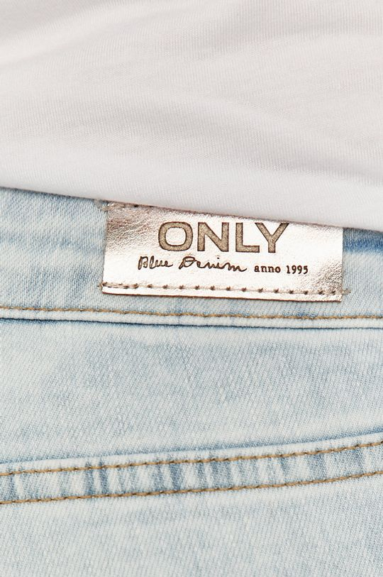 modrá Only - Džíny Blush