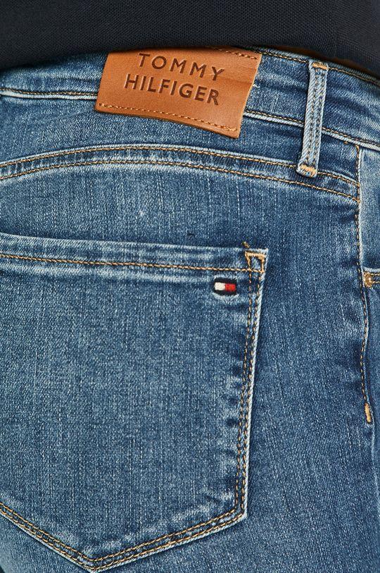 modrá Tommy Hilfiger - Džíny 710