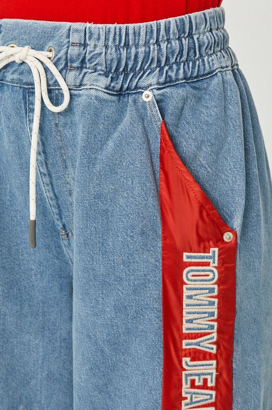 svetlomodrá Tommy Jeans - Rifle
