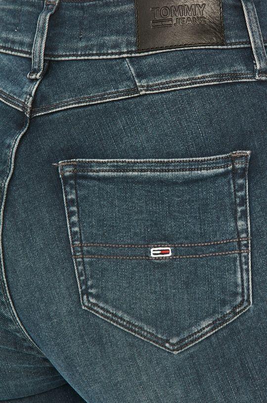 námořnická modř Tommy Jeans - Džíny