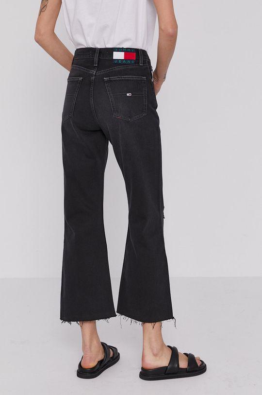Tommy Jeans - Rifle Harper  100% Bavlna
