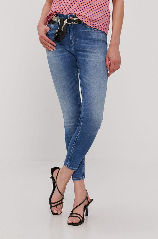 světle modrá Tommy Jeans - Džíny Dámský