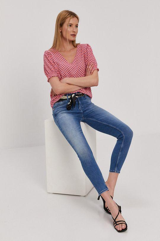 Tommy Jeans - Džíny světle modrá