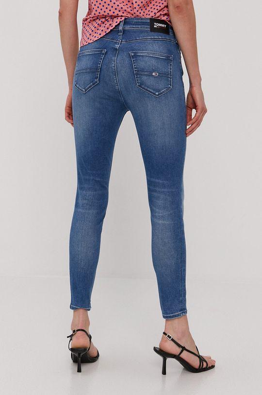Tommy Jeans - Džíny  80% Bavlna, 3% Elastan, 8% elastomultiester, 9% Lyocell