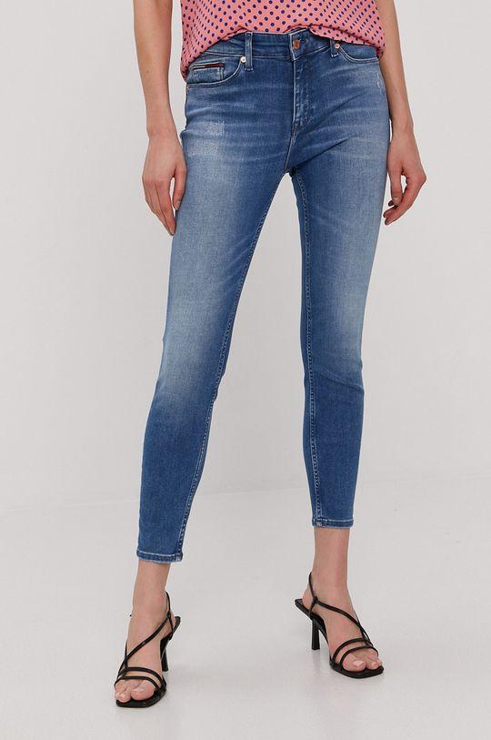 světle modrá Tommy Jeans - Džíny