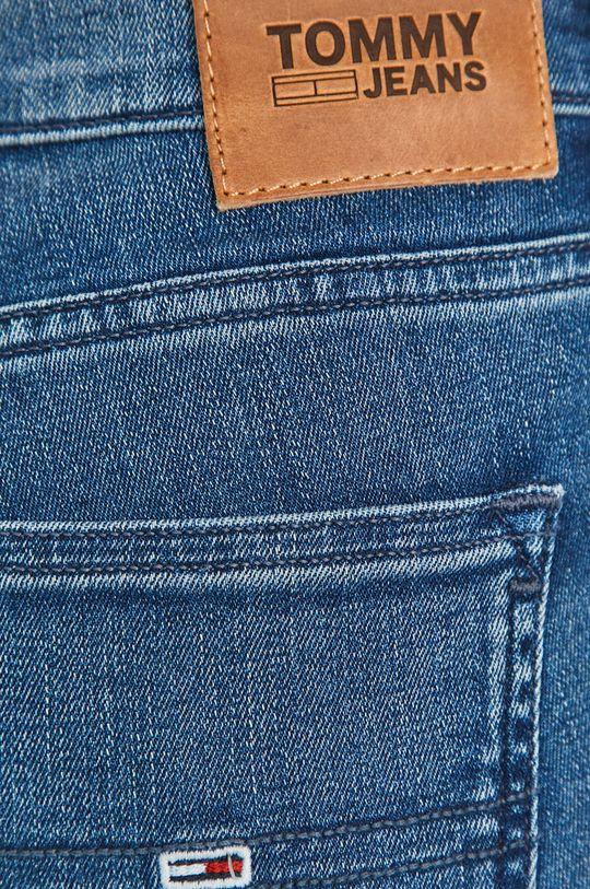 albastru Tommy Jeans - Jeansi Maddie