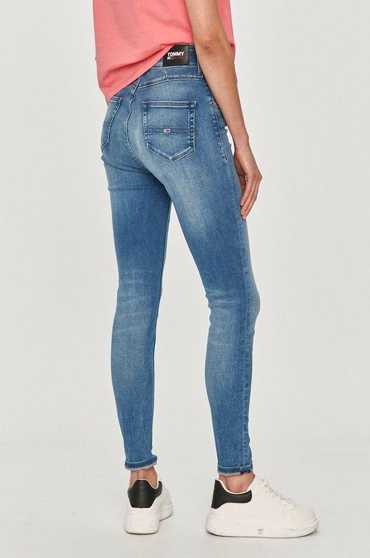 Tommy Jeans - Jeansi Dynamic  80% Bumbac, 3% Elastan, 8% Elastomultiester, 9% Lyocell