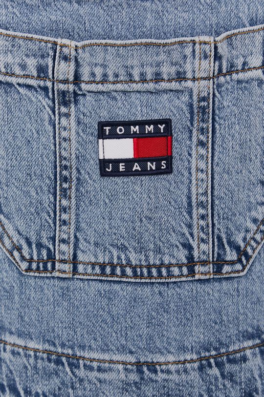 Tommy Jeans - Ogrodniczki Dungaree Damski