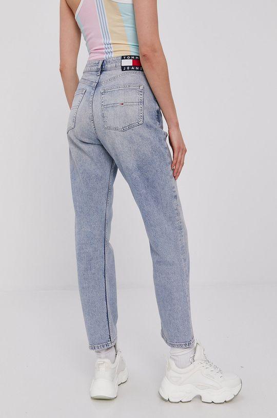 Tommy Jeans - Jeansy 99 % Bawełna, 1 % Elastan