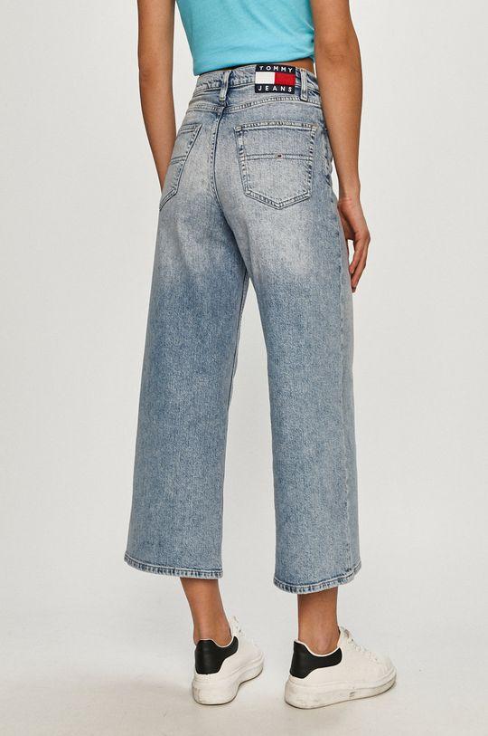 Tommy Jeans - Jeansy Meg 79 % Bawełna, 1 % Elastan, 20 % Bawełna z recyklingu