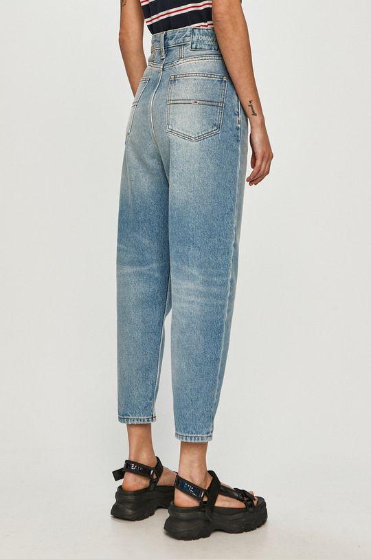 Tommy Jeans - Džíny Mom  100% Organická bavlna