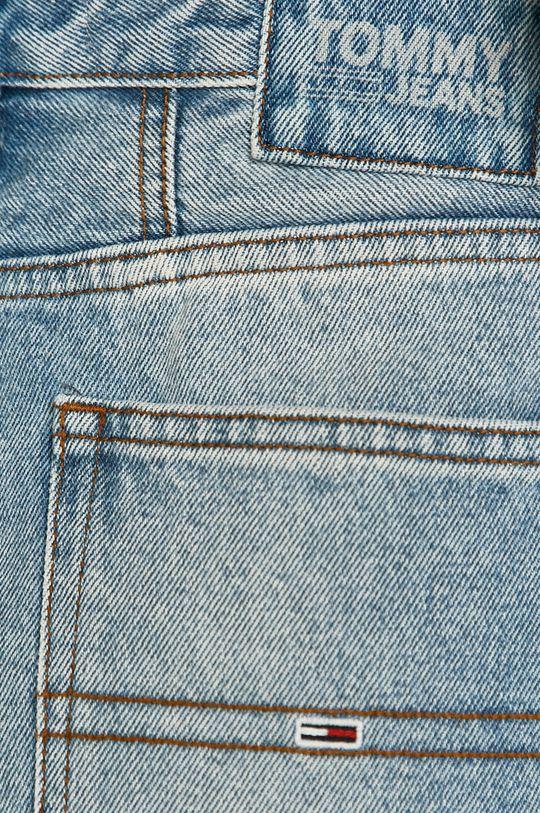 světle modrá Tommy Jeans - Džíny Mom
