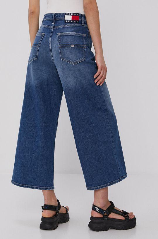 Tommy Jeans - Jeansy Meg 99 % Bawełna, 1 % Elastan