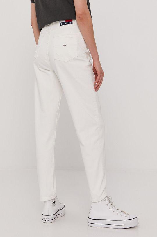 Tommy Jeans - Rifle  90% Bavlna, 2% Elastan, 8% Polyester