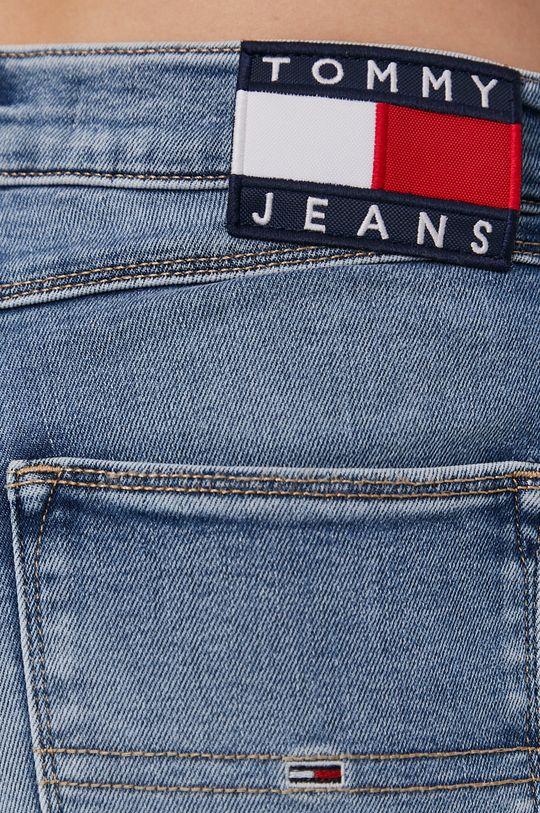 jasny niebieski Tommy Jeans - Jeansy Sylvia