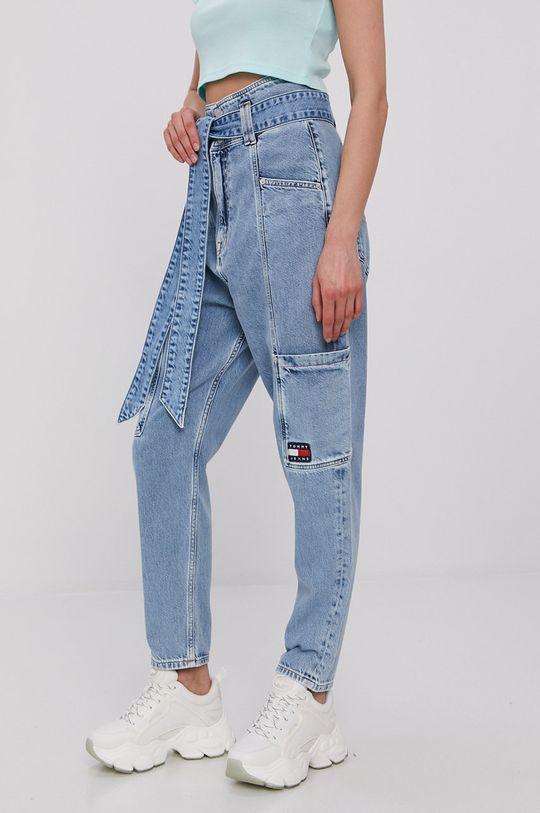 jasny niebieski Tommy Jeans - Jeansy Damski