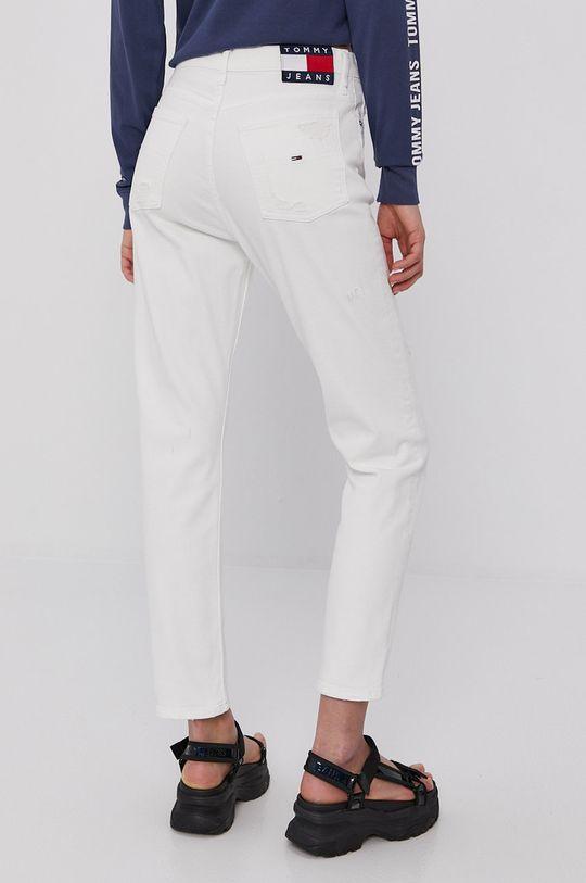 Tommy Jeans - Džíny Izzy  90% Bavlna, 2% Elastan, 8% Polyester