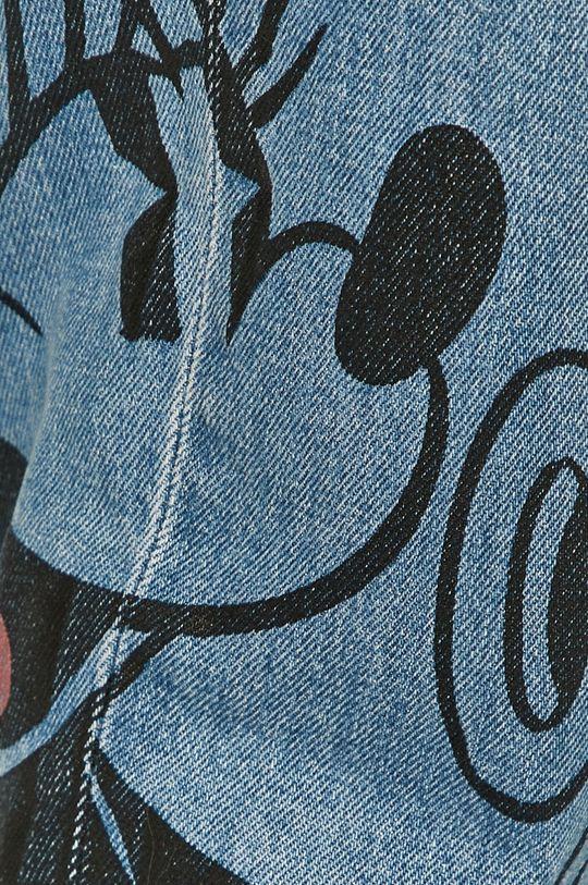 Levi's - Jeansy x Disney Damski