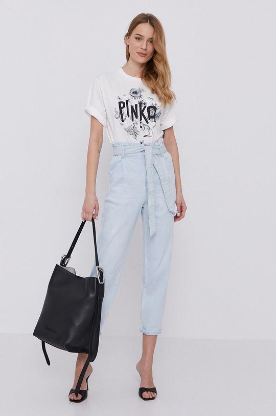 Morgan - Jeansi albastru deschis