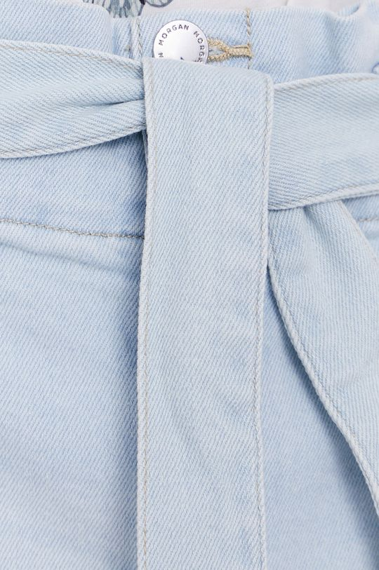 albastru deschis Morgan - Jeansi