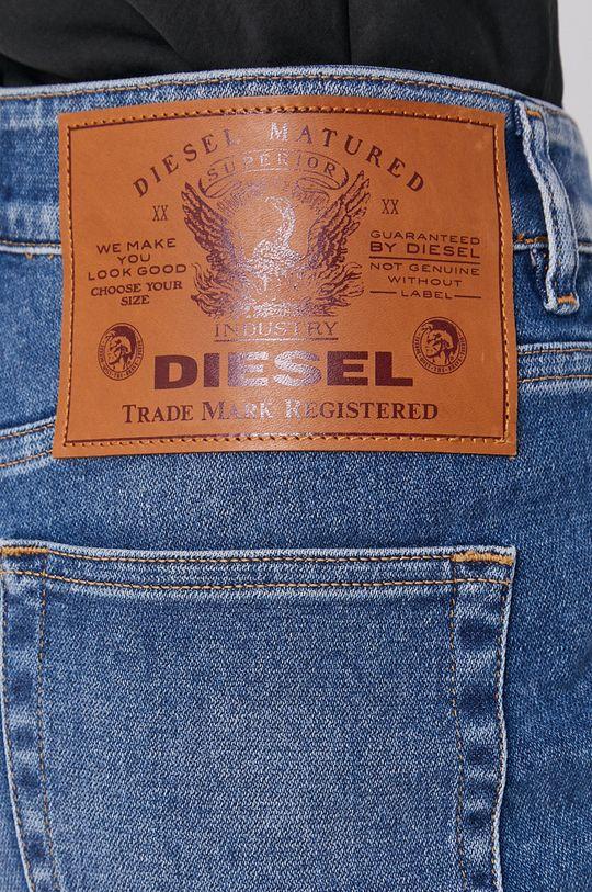 Diesel - Jeansy Earlie Damski