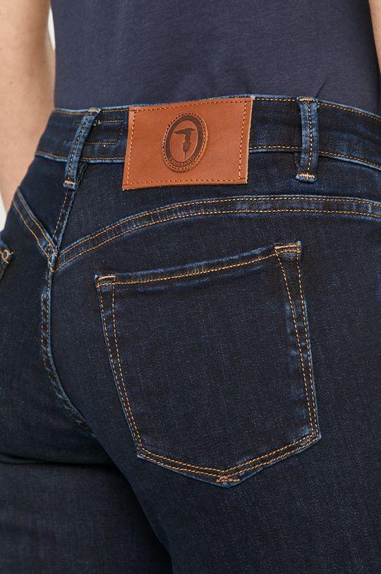 námořnická modř Trussardi Jeans - Džíny
