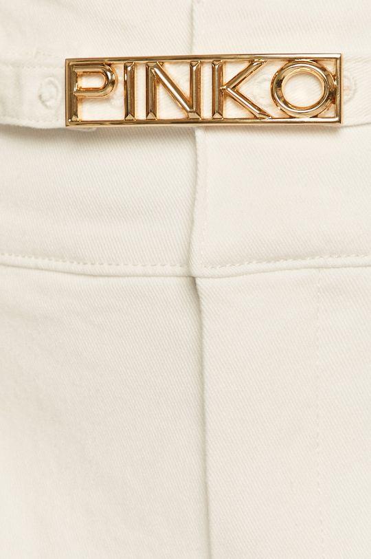 bílá Pinko - Džíny Ariel