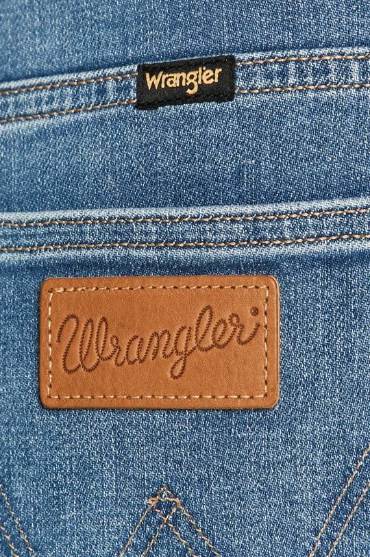 Wrangler - Jeansy Summer Haze Damski