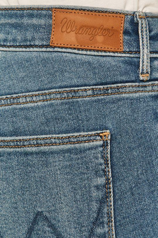 jasny niebieski Wrangler - Jeansy Sweet Vintage