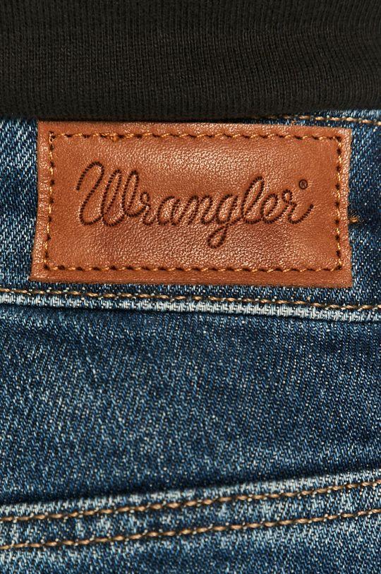 námořnická modř Wrangler - Džíny