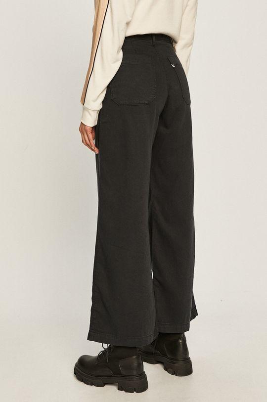 Levi's - Spodnie 41 % Bawełna, 59 % Lyocell