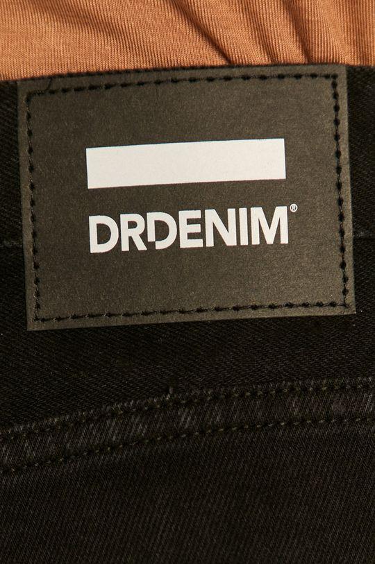 čierna Dr. Denim - Rifle Nora