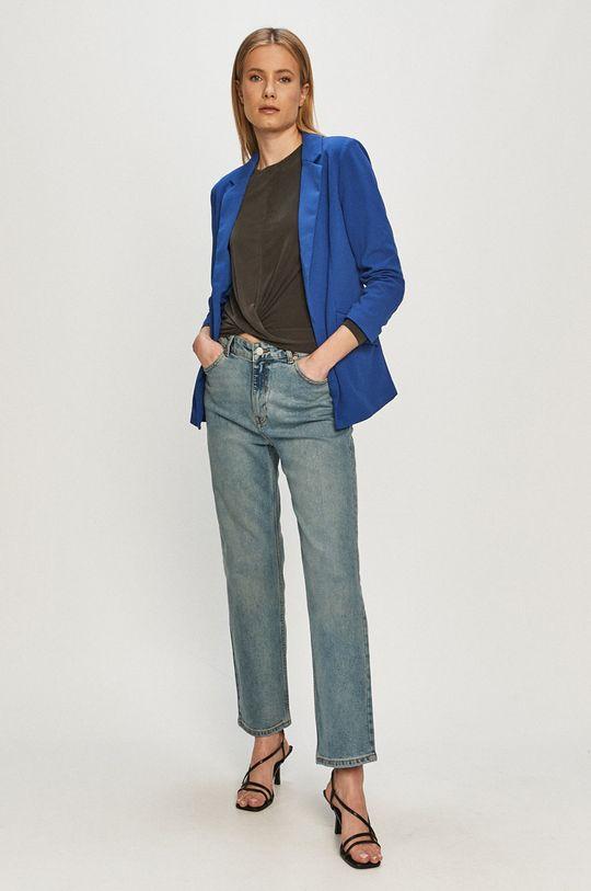 Dr. Denim - Jeansy Li niebieski